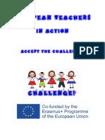 European Teachers in Action
