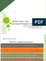 SEMINARIO TBC
