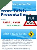 roadsafetypresentationbyfaisalayub-160507085655-2