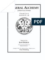 Jean Dubuis - Mineral Alchemy Vol 2