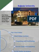 Viral Video Presentation
