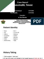 Lapsus Rheuma Dr