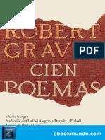 Cien Poemas - Robert Graves