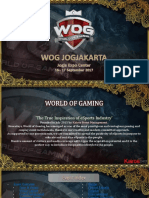 WOG Jogja for Media
