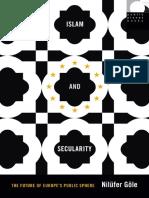 [Nilufer Gole] - Islam and Secularity