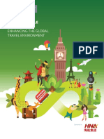 Sustainable Tourism Index