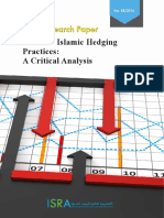 04 Issues in Islamic Hedging Practices - A Critical Analysis