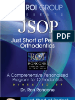 Ortho Course Brochure
