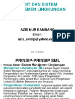 1 AZIS Audit n SML