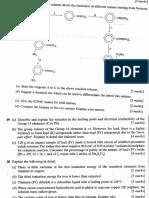 Organic Chemistry Tutorial