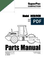 8420_8430 Parts PN L-3079