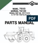 7500-TB130