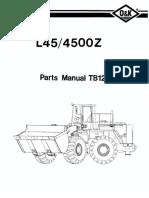 L45-4500Z-TB126