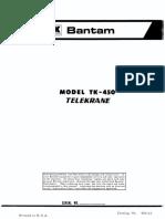 TK450-PARTS-433