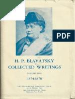 COLLECTED WRITINGS Tomo I.pdf