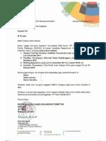 Surat Dispen AG2018