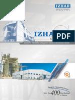 3 Fold Izhar