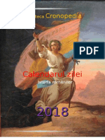 Ziua de 01 Ianuarie în Istoria Românilor