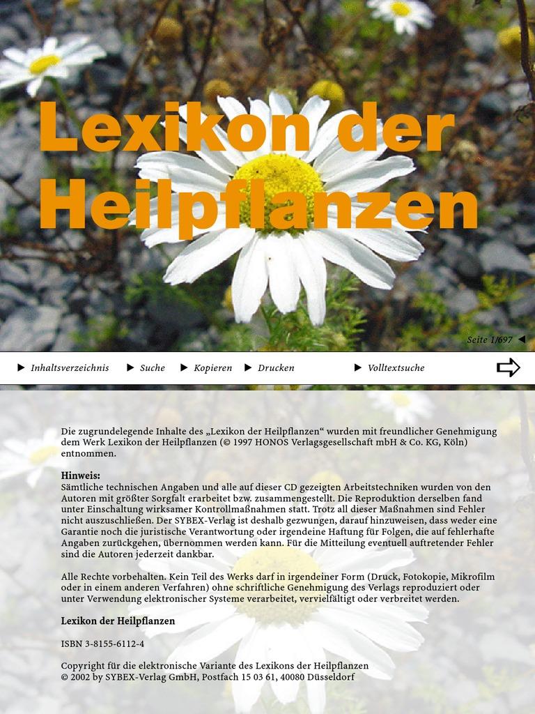 Lexikon_Heilpflanzen