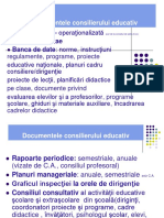 DOCUMENTELE CONSILIERULUI EDUCATIV.pptx