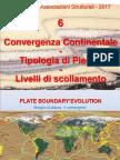 3) MAS_6 Continental convergence; Catene, Pieghe.pdf
