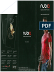 Nubia Smart Phone
