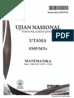 SOAL UN MAT SMP 2016-2017.pdf