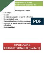 ESTRUCTURAS -tipologias teoria-.ppt