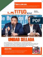 LATITUD SUR - Revista N° 6
