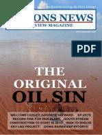 Ordons News Magazine Nº1