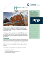 The Green Childrens Hospital PDF