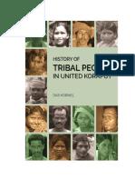 History of Tribal People in United Koraput