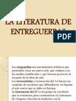 Literatura4laliteraturadeentreguerras 150115032830 Conversion Gate01