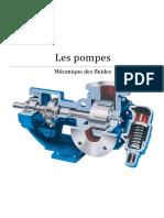 Cours Pompe mecaflui