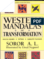 Western Mandalas of Transformation by Soror a. L.(KnowledgeBorn Library)