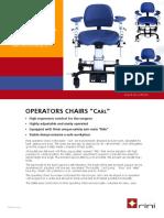 Rini - Carl Operator Chair (Edited)