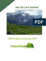 20170101124236 Trekking de Los Ecrins