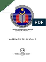 HSP Matematik T3