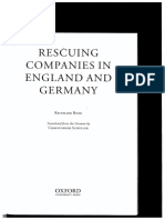 Bork Rescuing Companies England and Germany