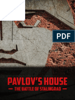 Pavlov's House Rules