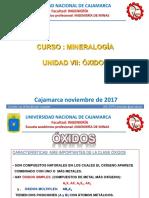 Cap Vii - Mineralogia