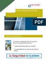Seguridad en La Utilizacion Del CO2