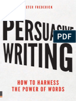 Persuasive Writing - How to Harness the Power of Words.pdf