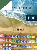 Harlequin Trade Publishing Summer 2018 FULL Catalog