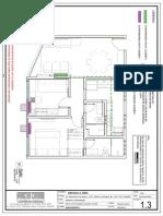 Prancha 1.3 - Pontos Split Apartamento
