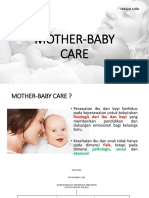 Mother Baby Care