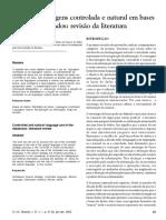 LOPES_Uso Das Linguagens Controlada e Natural Em Bases de Dados
