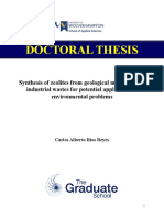 Reyes PhD Thesis
