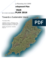 The Isle of Man Strategic Plan 2016 Approved Plan 15-03-16