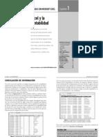 Excel y La Contabilidad